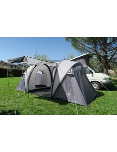 NLA Inflatable Driveaway Awning