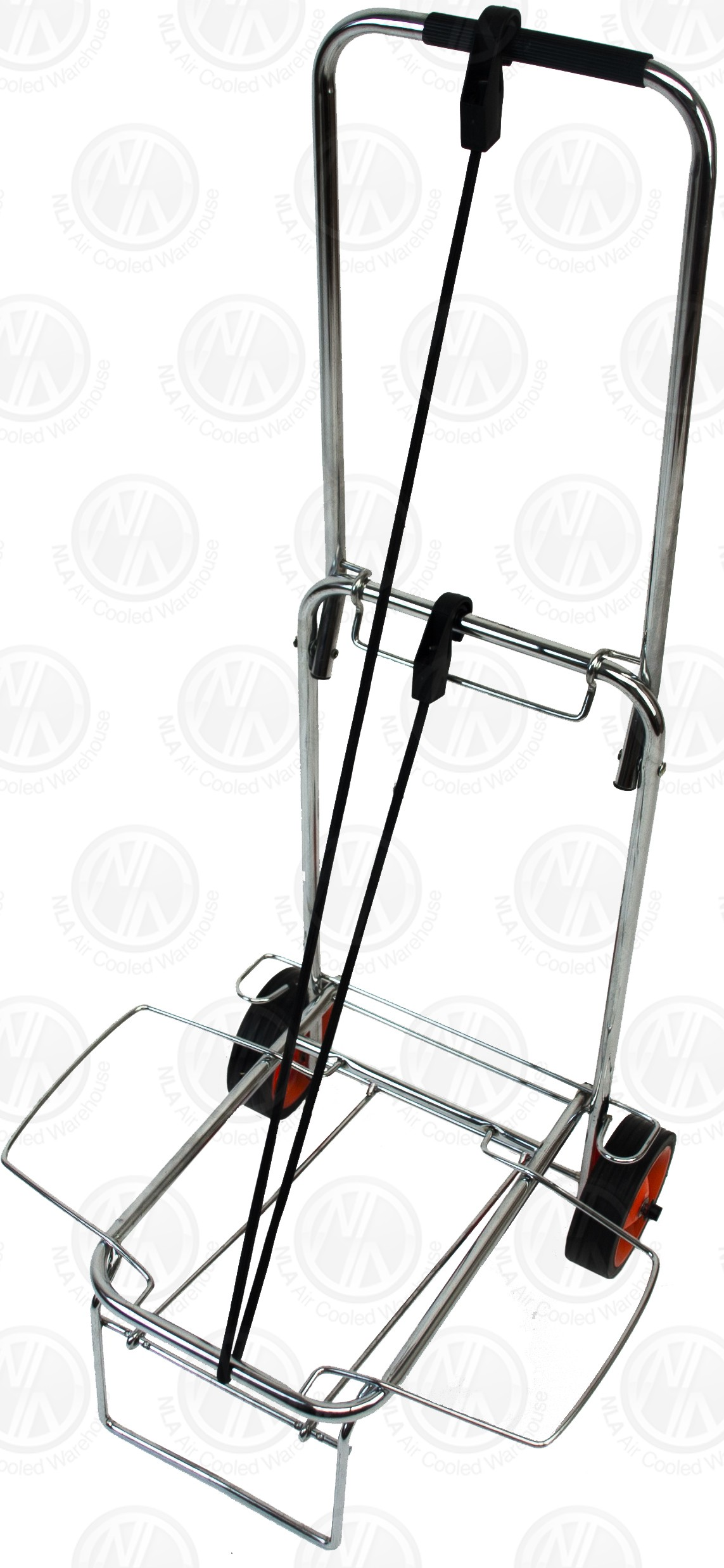 Folding Luggage Carrier - NLA VW Parts