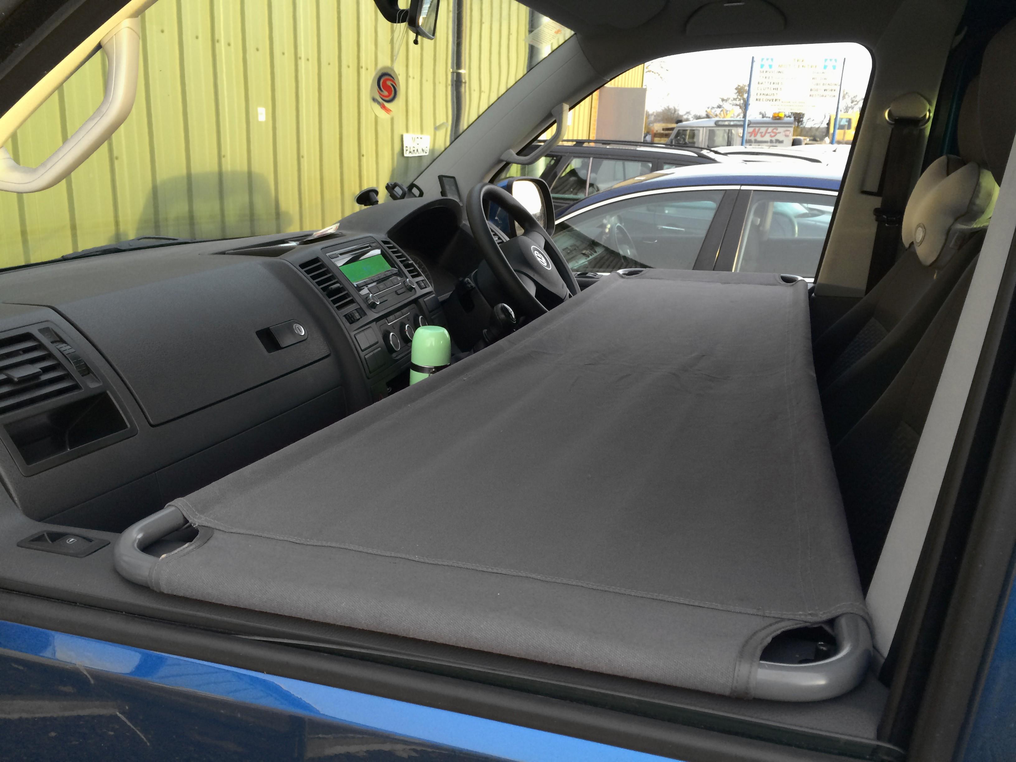 German Quality Cab Child Bunk For Vw T5 T6 Nla Vw Parts