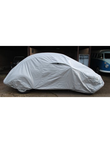 Beetle Cover with Air Vent