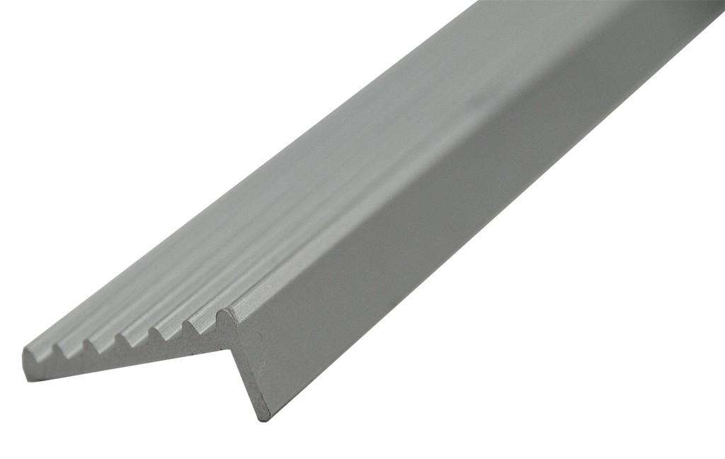 Westfalia Aluminium Carpet Floor Joining Trim For Sliding