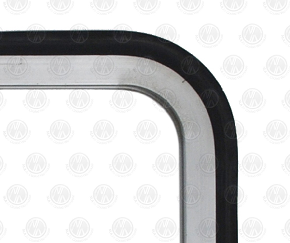 Pop Out Side Window Frame Seal