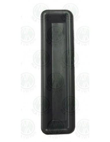 Westfalia Fridge Handle without Push Button in Grey