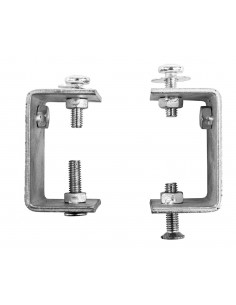 metal U Bracket for Westfalia Berlin sink unit pair