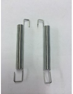 a pair of springs for Westfalia rock and roll seat.