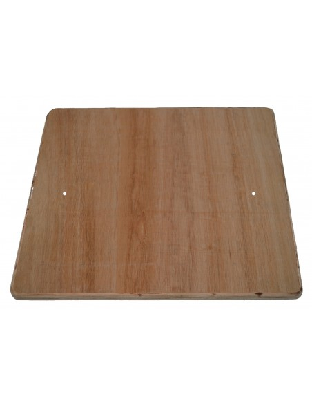 Wood board for Westfalia T2 Splits and early bay buddy seat same as original