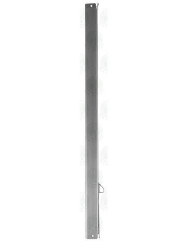 LHS Upright Bar for Side Opening Quarter Light Window