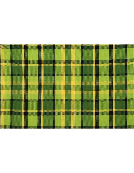 Late Bay 3/4 Rock and Roll Bed Back Cover in Green
