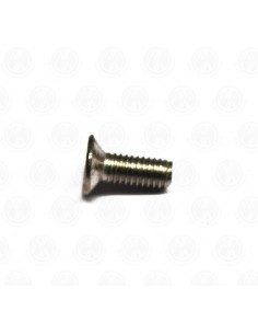 V Head Stainless Steel Bolt for Pop Out Frame