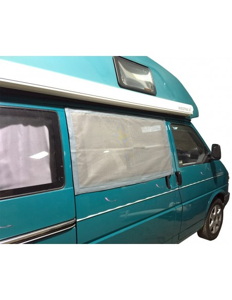 Sliding Window Mosquito Net for VW T4