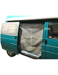 Sliding Door Mosquito Net Right Hand Side