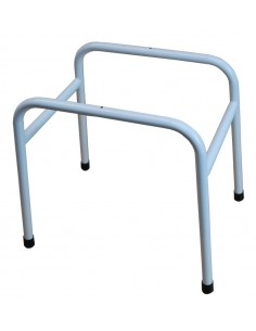 Steel frame for Westfalia late bay buddy seat
