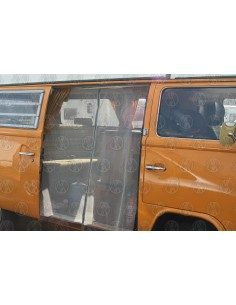 Sliding Door Nets for VW T2 Bay