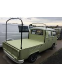 Steel Hoop Frame Set for VW T2 Bay Single Cab and Double Cab