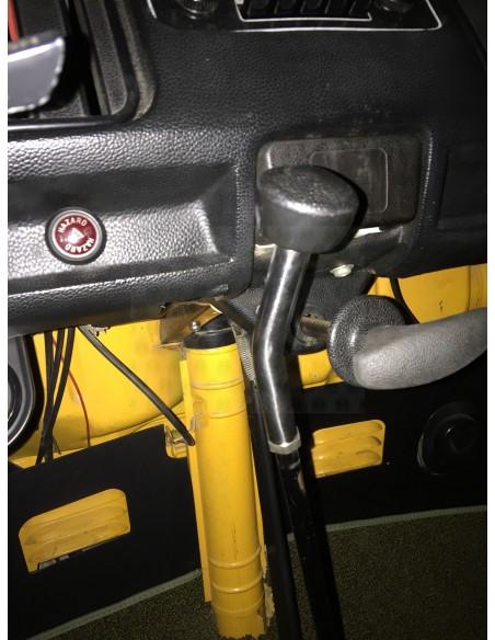 Steering Wheel Cancel Ring RHD & LHD 68-74