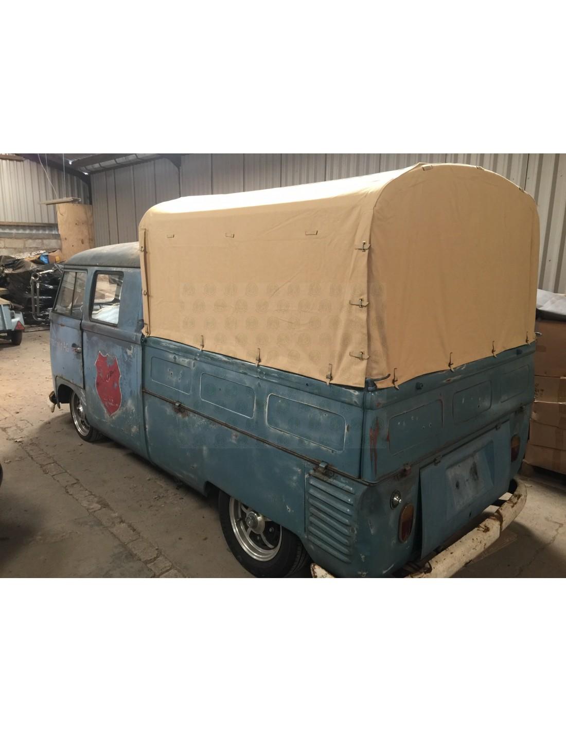 Heavy Duty Waterproof Cotton Canvas Fits Original Steel
