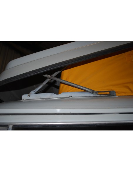 Early Bay T2 Westfalia Roof Hinges