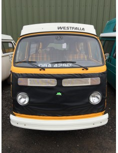 Vinyl Bra for VW T2 Late Bay (1974-1979)