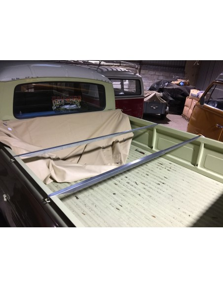 Pick up Tonneau Cover metal support