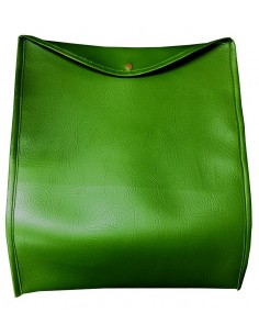T2 Late Bay Westfalia Dash Table storage bag in green