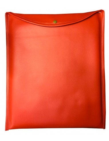 T2 Late Bay Westfalia Dash Table storage bag in Orange