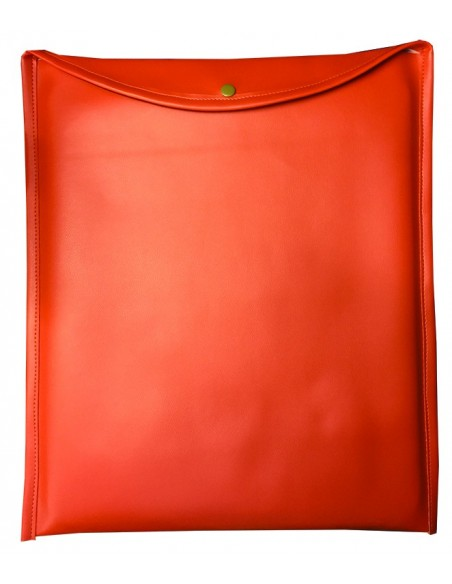 T2 Late Bay Westfalia Dash Table storage bag in Orange