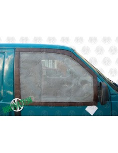 Pair of Cab Window Nets for VW T4