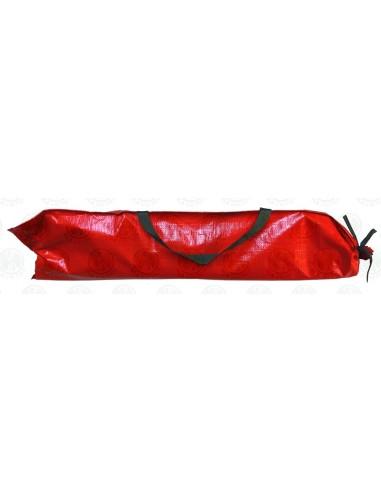 Cab Child Bunk Storage bag for T4/T5/T6. Heavy duty storage bag for child bunk or sun canopy, in Orange.