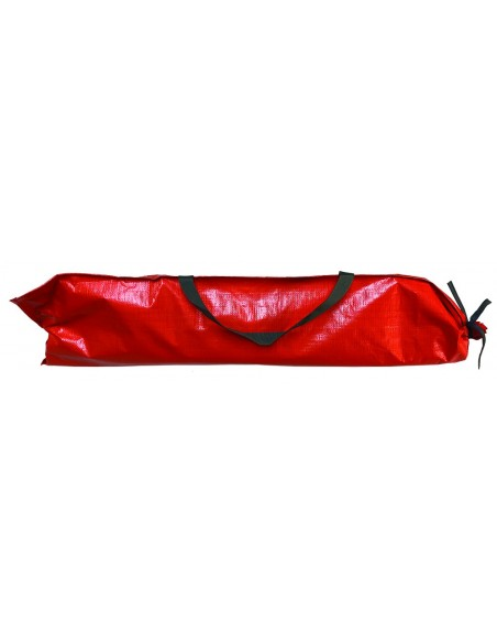Heavy duty storage bag for child bunk T4/T5/T6. or sun canopy, in Orange.