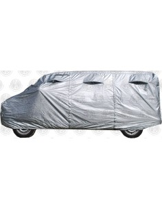 Short wheel base van cover for VW T4 & VW T5