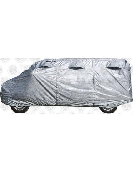 Short wheel base van cover for VW T4, VW T5 & T6