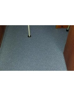 Westfalia Early Bay Floor Vinyl