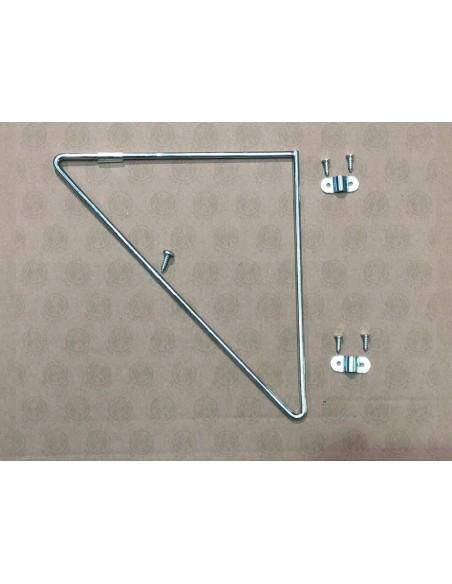 German Quality Steel triangle stand for VW T2 Westfalia Bay Sink Unit 1973