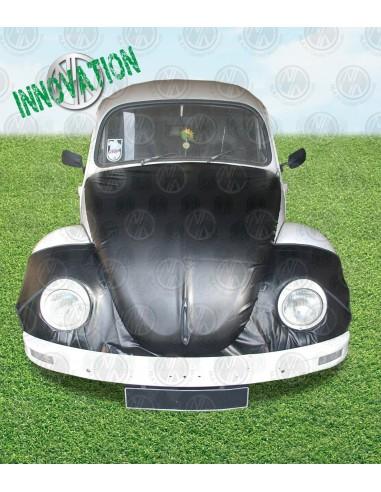 Full Bonnet Bra Set for Post 67 Beetle