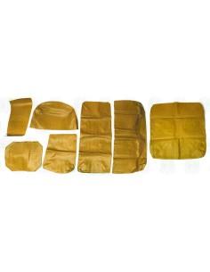 Westfalia Mustard vinyl...