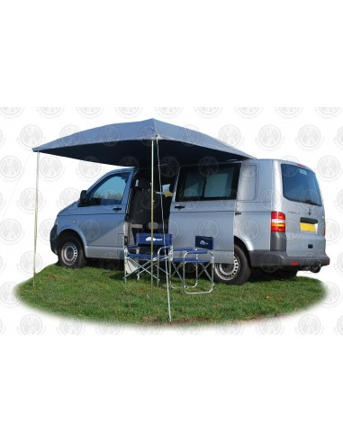 Silver Sun Canopy with Domed Roof  sc 1 st  NLA VW Parts & Silver Sun Canopy with Domed Roof - NLA VW Parts