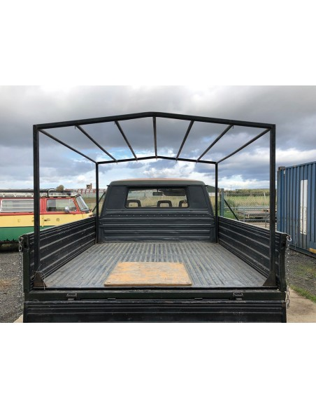 DOKA T25 Steel Hoop Frame Set