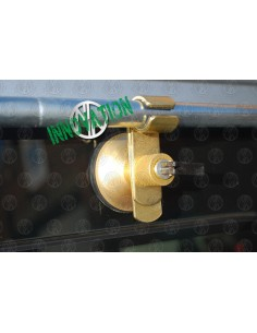 Adjustable Brass Suction Clamps