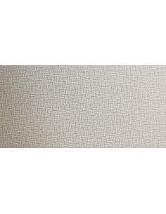 Westfalia Laminate Layer for Splits &  Early Bay White with Grey Line 1.2m x 0.6m