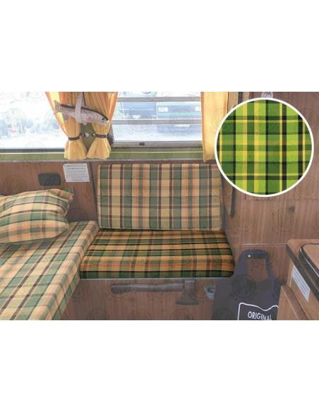 Helsinki Side Facing Buddy Seat Bottom Cover