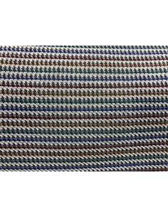 Westfalia T25 atlantic curtain fabric by the meter. 1980-1990