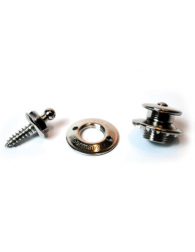 """Pull It Up Fastener 1/2"""" with Self-Tapping Screw Stud"""