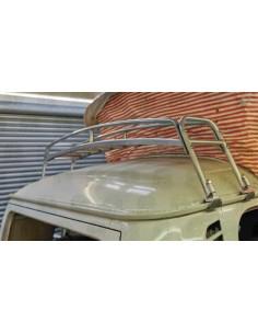 Rear Narrow Roof Rack for Devon Pop Top