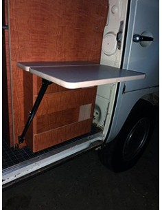 VW T2 Bay Spice Rack for Westfalia