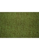 Westfalia bay carpet in green by the meter