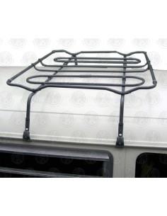 Classic Roof Rack for VW T2 & T25 Tin Top