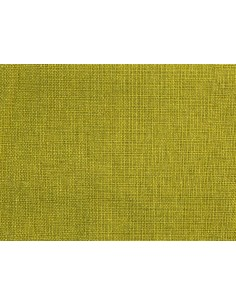 Westfalia barley yellow curtain fabric by the metre. 1974-1979