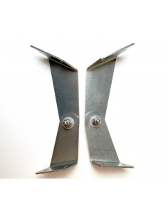 Folding stainless steel...