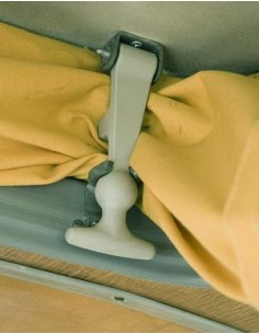 Westfalia Roof Toggle Beige...
