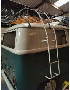 Westfalia White powder...